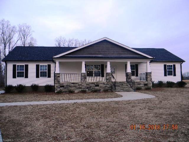 2955 Midway Church Road, Elon, NC 27244 (MLS #871366) :: Lewis & Clark, Realtors®