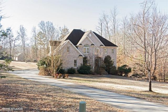 5403 Horse Trail Road, Summerfield, NC 27358 (MLS #871412) :: Lewis & Clark, Realtors®