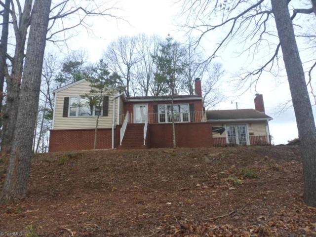 1781 Sprague Street E, Winston Salem, NC 27107 (MLS #871414) :: Banner Real Estate