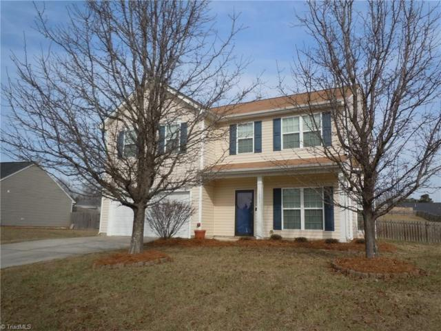 1277 Silverstone Court, High Point, NC 27265 (MLS #871430) :: Lewis & Clark, Realtors®