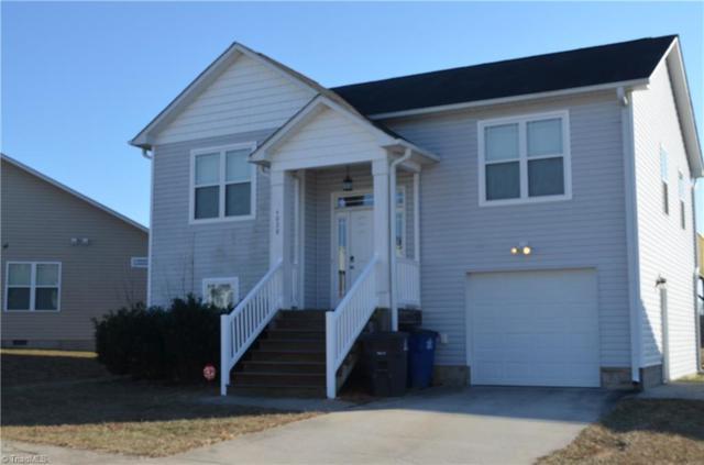 4029 Gloria Ridge, Winston Salem, NC 27107 (MLS #871440) :: Lewis & Clark, Realtors®
