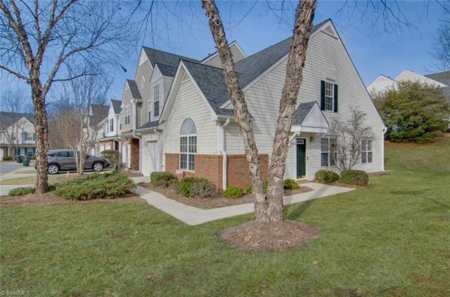 1200 Edenham Way, Greensboro, NC 27410 (MLS #871454) :: Banner Real Estate