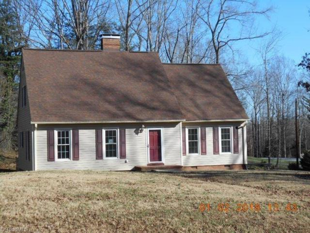 144 Corn Tassell Trail, Stoneville, NC 27048 (MLS #871470) :: Banner Real Estate