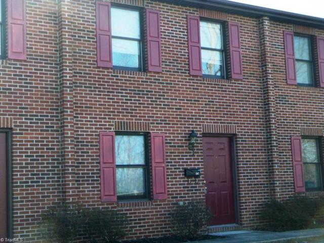 203 Worth Street, Mount Airy, NC 27030 (MLS #871523) :: Banner Real Estate