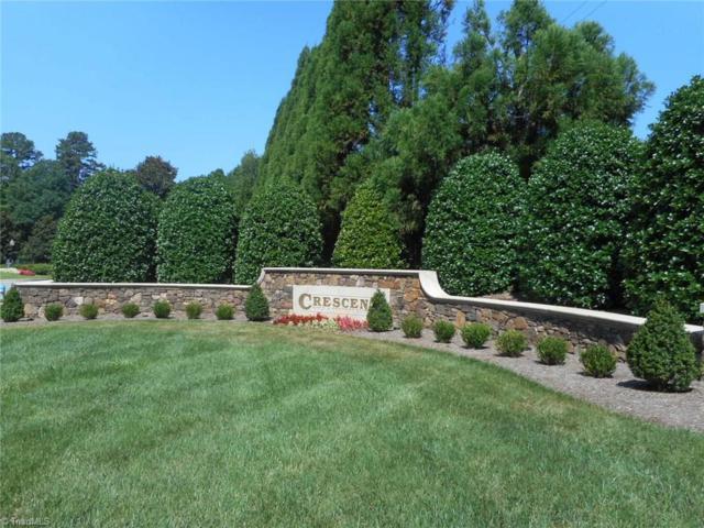 318 Muirfield Way, Salisbury, NC 28144 (MLS #871728) :: Banner Real Estate