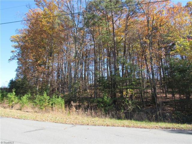 10 Voss Hill Drive, King, NC 27021 (MLS #871833) :: Banner Real Estate