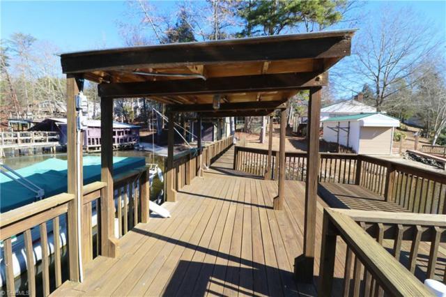 344 Pinehaven Drive, New London, NC 28127 (MLS #872004) :: Kristi Idol with RE/MAX Preferred Properties