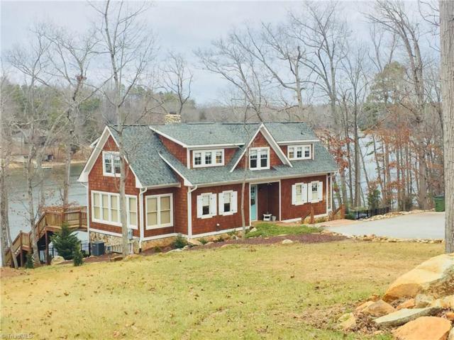 304 Rima Landing, Denton, NC 27239 (MLS #872158) :: Banner Real Estate