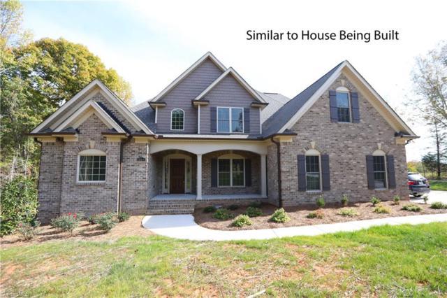 509 Margaret Hiatt Court, Greensboro, NC 27455 (MLS #872285) :: Kristi Idol with RE/MAX Preferred Properties