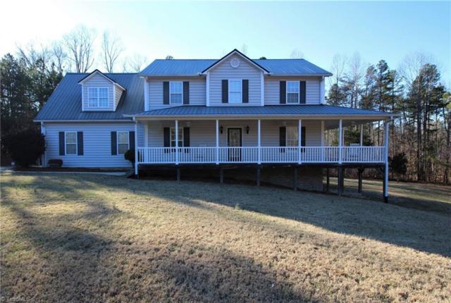 433 Mae Kennedy Road, Thomasville, NC 27360 (MLS #872333) :: Kristi Idol with RE/MAX Preferred Properties