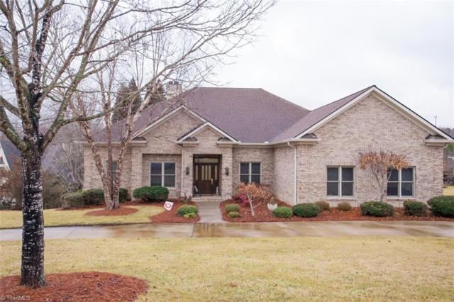 2900 Maggie Court, High Point, NC 27262 (MLS #872336) :: Lewis & Clark, Realtors®