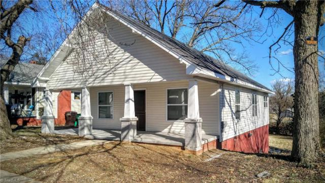 409 Cable Street, High Point, NC 27260 (MLS #872486) :: Banner Real Estate