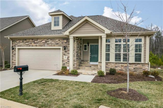3 Carnoustie Trail, Greensboro, NC 27407 (MLS #872495) :: Banner Real Estate