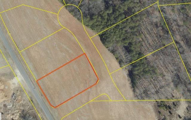 8101 Joseph Weston Court, Greensboro, NC 27455 (MLS #873676) :: Banner Real Estate