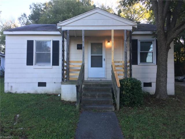 307 Hay Street, High Point, NC 27260 (MLS #873809) :: Lewis & Clark, Realtors®