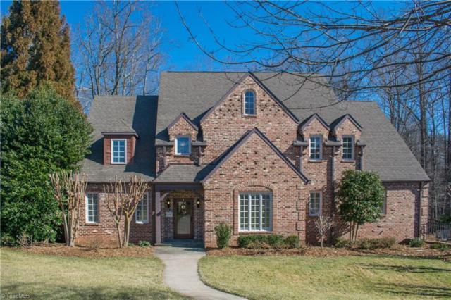 109 Ridgemere Court, Winston Salem, NC 27106 (MLS #873887) :: Banner Real Estate