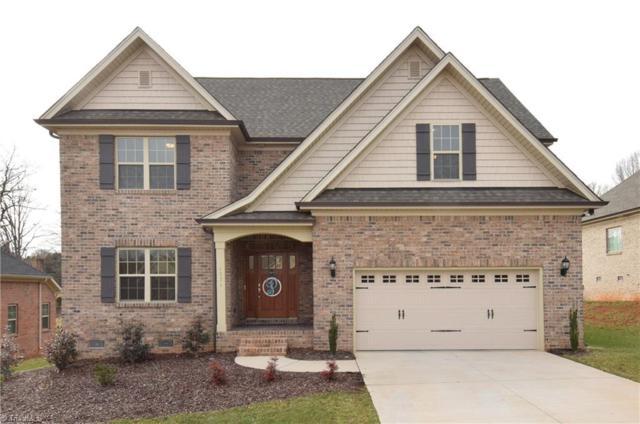 4671 Olivine Lane, Pfafftown, NC 27040 (MLS #873897) :: Kristi Idol with RE/MAX Preferred Properties