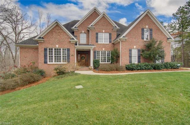2840 Saint Giles Court, High Point, NC 27262 (MLS #873986) :: Banner Real Estate