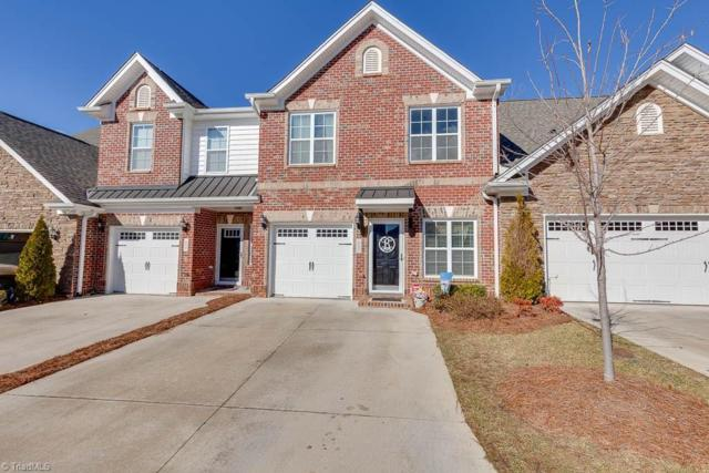 602 Queensbury Drive, Winston Salem, NC 27127 (MLS #874044) :: Banner Real Estate