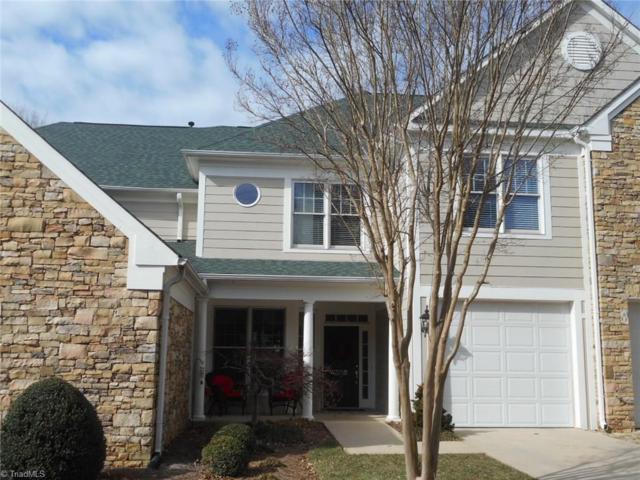 3312 Winged Foot Drive #36, Salisbury, NC 28144 (MLS #874774) :: Banner Real Estate