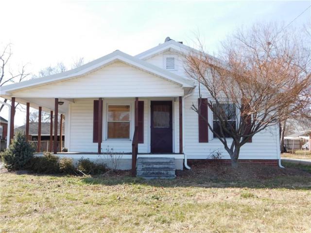 5605 Old Us Highway 52, Lexington, NC 27295 (MLS #874778) :: Kristi Idol with RE/MAX Preferred Properties