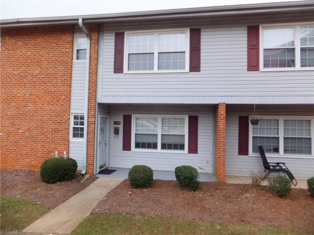 4733 Champion Court, Greensboro, NC 27410 (MLS #874785) :: Banner Real Estate