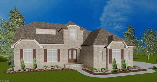 8113 Joseph Weston Court, Greensboro, NC 27455 (MLS #874841) :: Banner Real Estate