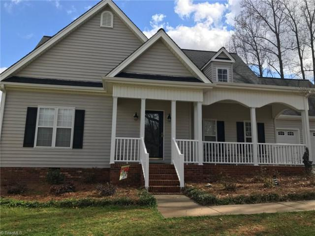 109 Glenwood Lane, King, NC 27021 (MLS #875121) :: Kristi Idol with RE/MAX Preferred Properties