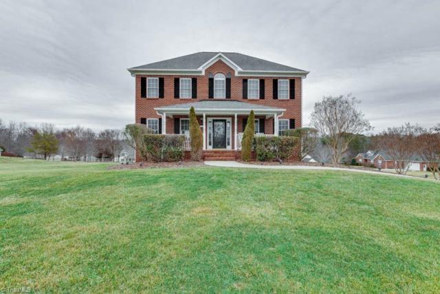 106 N High Field Road, Advance, NC 27006 (MLS #875173) :: Kristi Idol with RE/MAX Preferred Properties