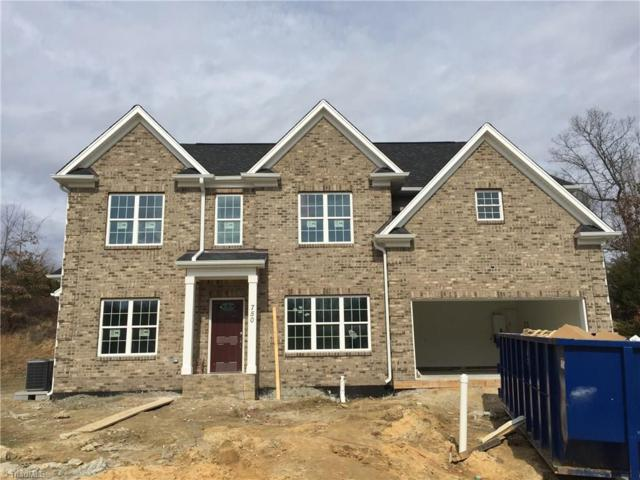 750 Clemmons Crossing Court, Clemmons, NC 27012 (MLS #875215) :: Kristi Idol with RE/MAX Preferred Properties