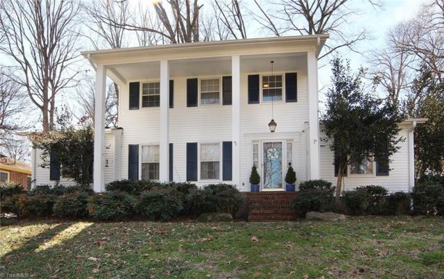 2115 Churchill Drive, Greensboro, NC 27410 (MLS #875245) :: Lewis & Clark, Realtors®