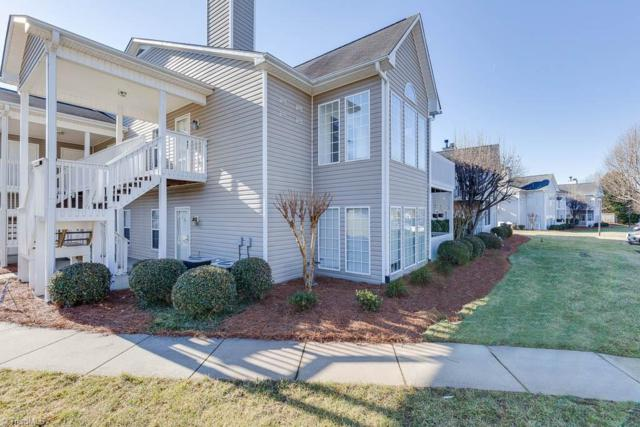 7222 Riverview Knoll Court, Clemmons, NC 27012 (MLS #875293) :: Kristi Idol with RE/MAX Preferred Properties