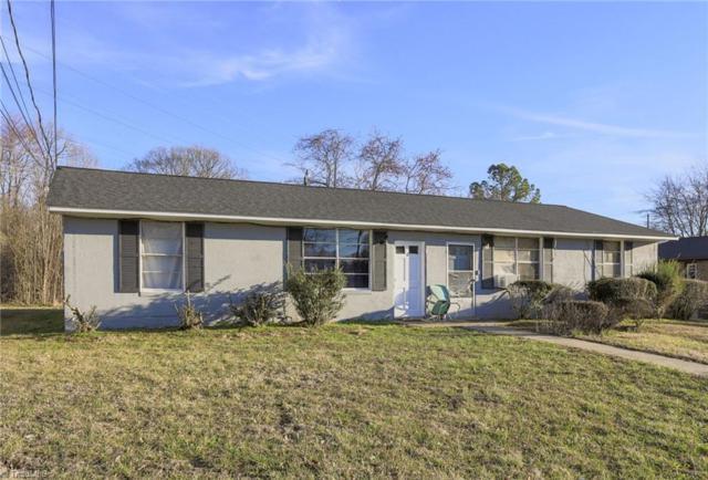 102 Camden Circle, Lexington, NC 27292 (MLS #875467) :: Kristi Idol with RE/MAX Preferred Properties