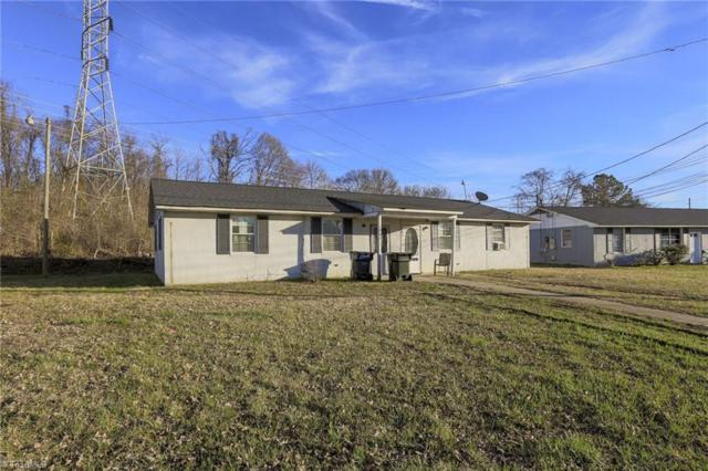 104 Camden Circle, Lexington, NC 27292 (MLS #875515) :: Kristi Idol with RE/MAX Preferred Properties