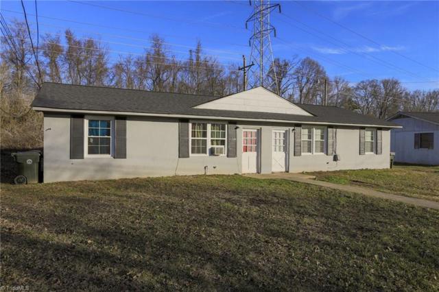106 Camden Circle, Lexington, NC 27292 (MLS #875522) :: Kristi Idol with RE/MAX Preferred Properties