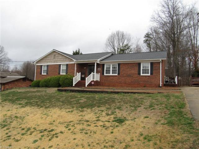 302 Stokes Forest Drive, King, NC 27021 (MLS #875553) :: Kristi Idol with RE/MAX Preferred Properties