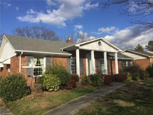 2208 Timberlake Avenue, High Point, NC 27265 (MLS #875572) :: Kristi Idol with RE/MAX Preferred Properties