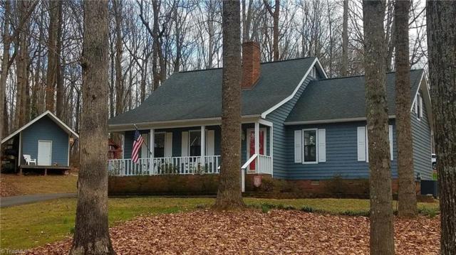 7173 Mantlewood Lane, Kernersville, NC 27284 (MLS #875591) :: Kristi Idol with RE/MAX Preferred Properties