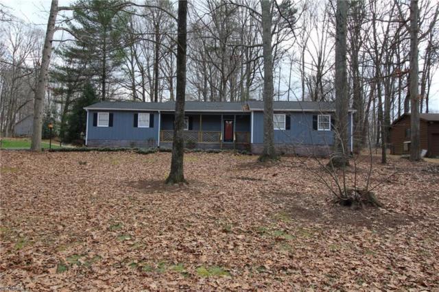 7169 Mantlewood Lane, Kernersville, NC 27284 (MLS #875596) :: Kristi Idol with RE/MAX Preferred Properties