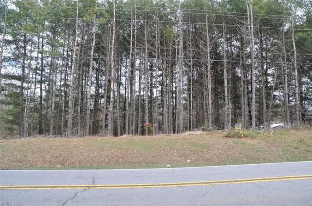 0 Old Hollow Road Glenn, Winston Salem, NC 27105 (MLS #875608) :: Kristi Idol with RE/MAX Preferred Properties