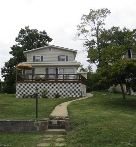 3508 Pinehaven Drive, New London, NC 28127 (MLS #875974) :: HergGroup Carolinas