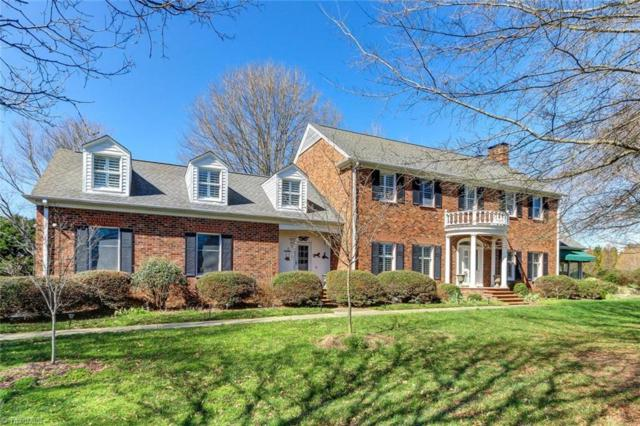 117 Prestwick Drive, High Point, NC 27265 (MLS #876330) :: Banner Real Estate
