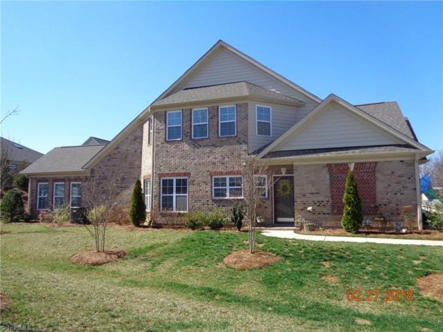 5246 Abbot Lane, Walkertown, NC 27051 (MLS #877409) :: Banner Real Estate