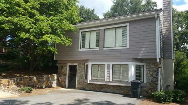 176 Golfview Drive, Bermuda Run, NC 27006 (MLS #877456) :: Banner Real Estate