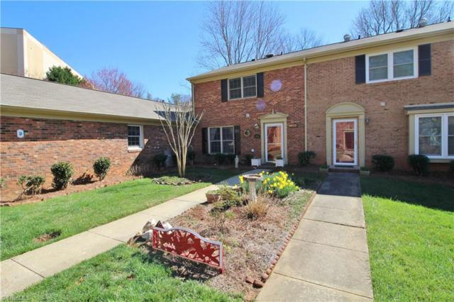 4822 Tower Road C, Greensboro, NC 27410 (MLS #877504) :: Kristi Idol with RE/MAX Preferred Properties