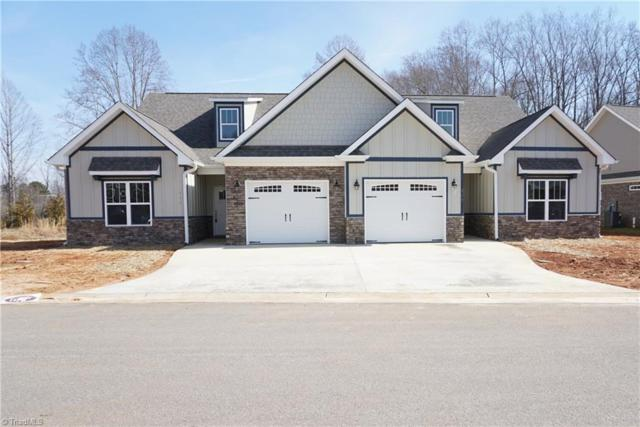103 Parkview Drive, Yadkinville, NC 27055 (MLS #877695) :: Banner Real Estate