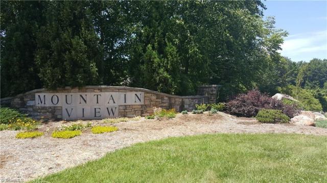 7385 Hidden View Drive, Oak Ridge, NC 27310 (MLS #877815) :: Banner Real Estate