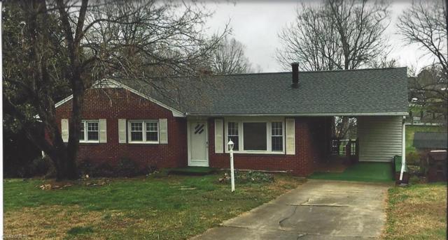 5666 Morgan Street, Trinity, NC 27370 (MLS #878191) :: Kristi Idol with RE/MAX Preferred Properties