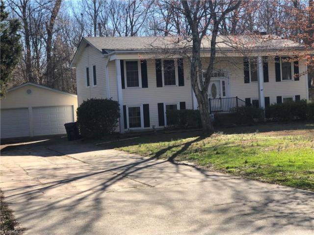 4540 Kay Lynn Drive, Trinity, NC 27370 (MLS #878239) :: Banner Real Estate