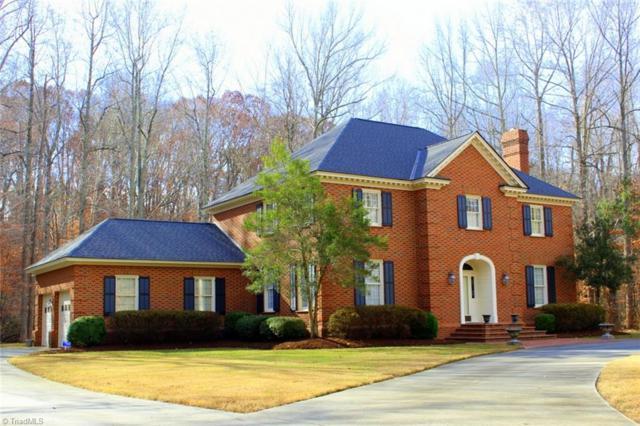 903 Carolyndon Drive, High Point, NC 27262 (MLS #878301) :: HergGroup Carolinas